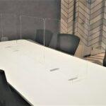 BIZcomfort海老名 会議室